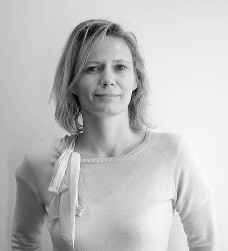 Ania Pogorzelska