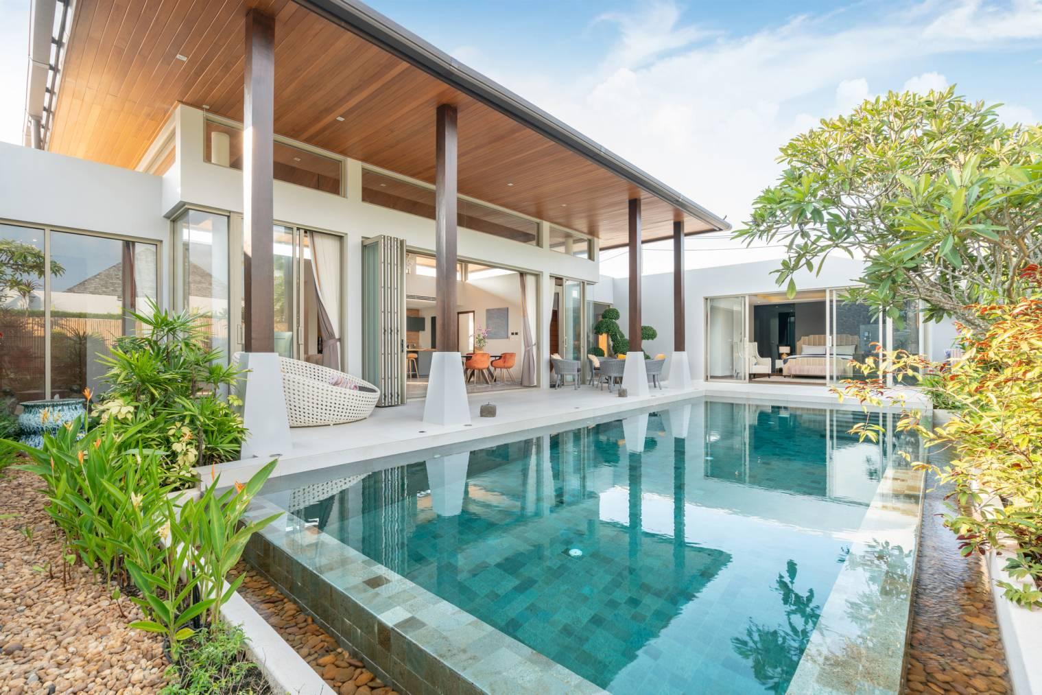 Architecte de luxe sur la Côte d'Azur : Villa / Maison de luxe