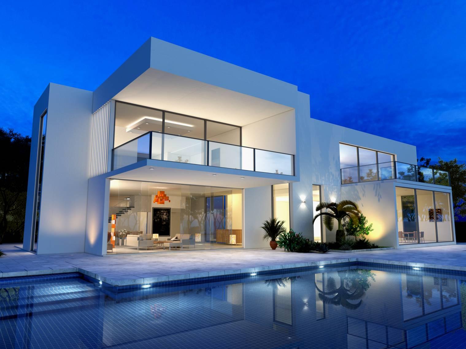 architecte de luxe Grimaud