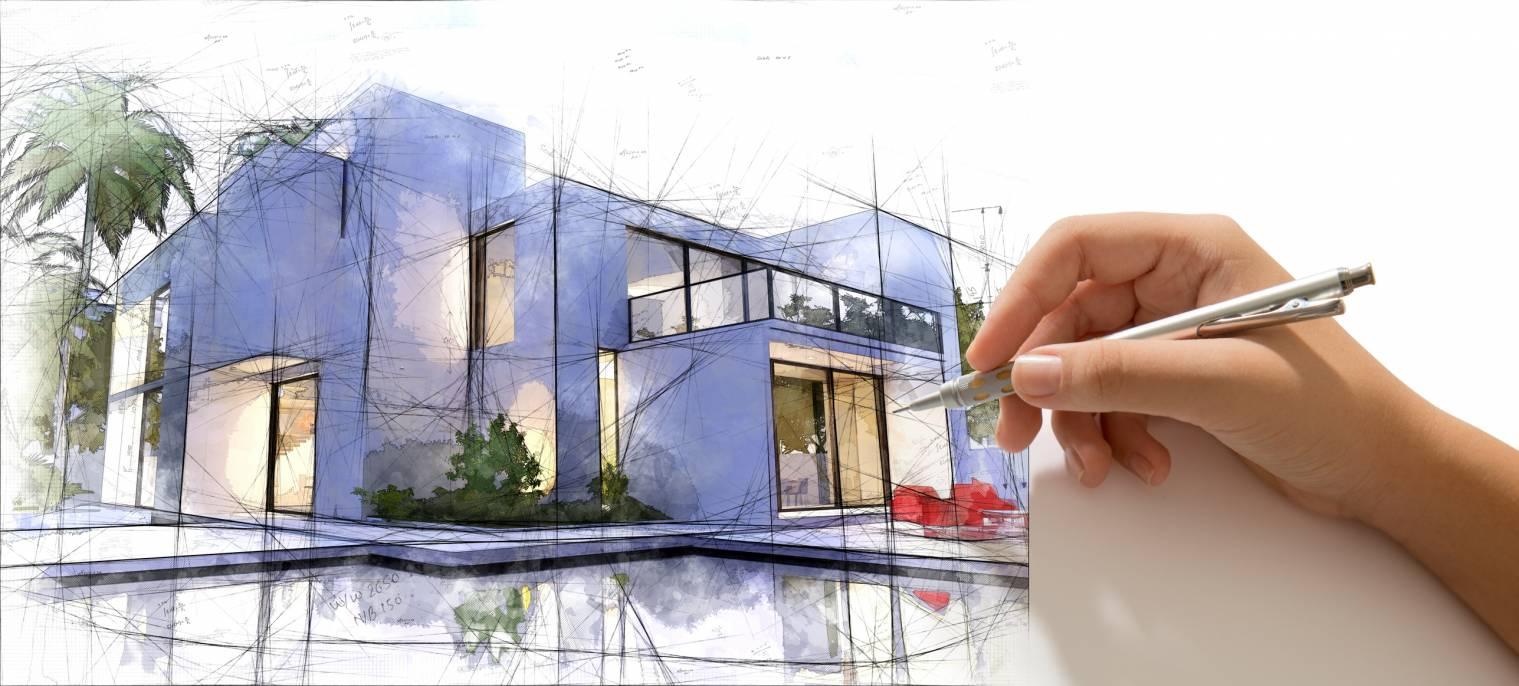 Architecte de luxe à Ramatuelle : Villa / Maison de luxe